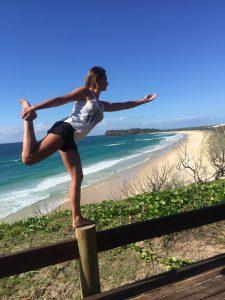 yolofamilytravel yoga