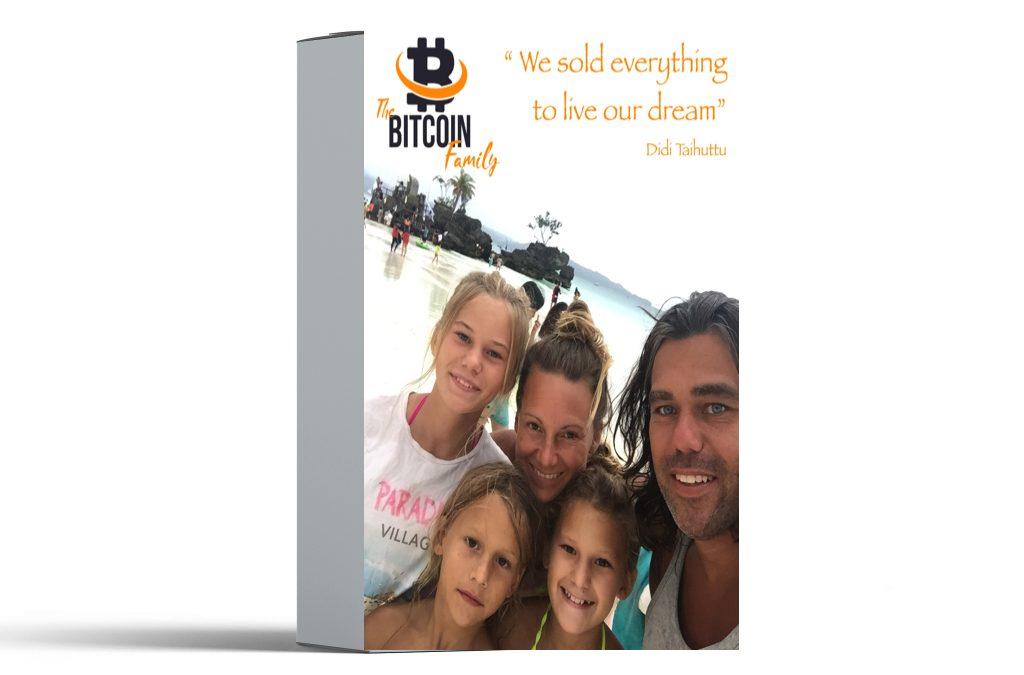 ebook the bitcoin family didi taihuttu
