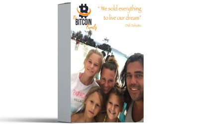 Ebook The Bitcoin Family ( Dutch)