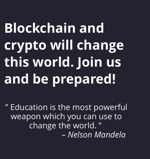 The Bitcoin Family crypto course