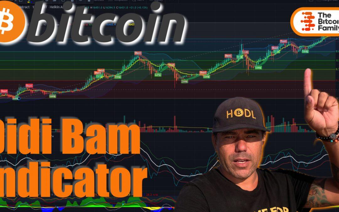 The Didi Bam Bam indicator